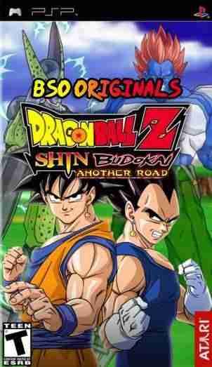 Descargar DBZ Shin Budokai Another Road + BSO Originals [Spanish][EUR] por Torrent